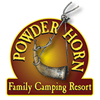 powder horn logo
